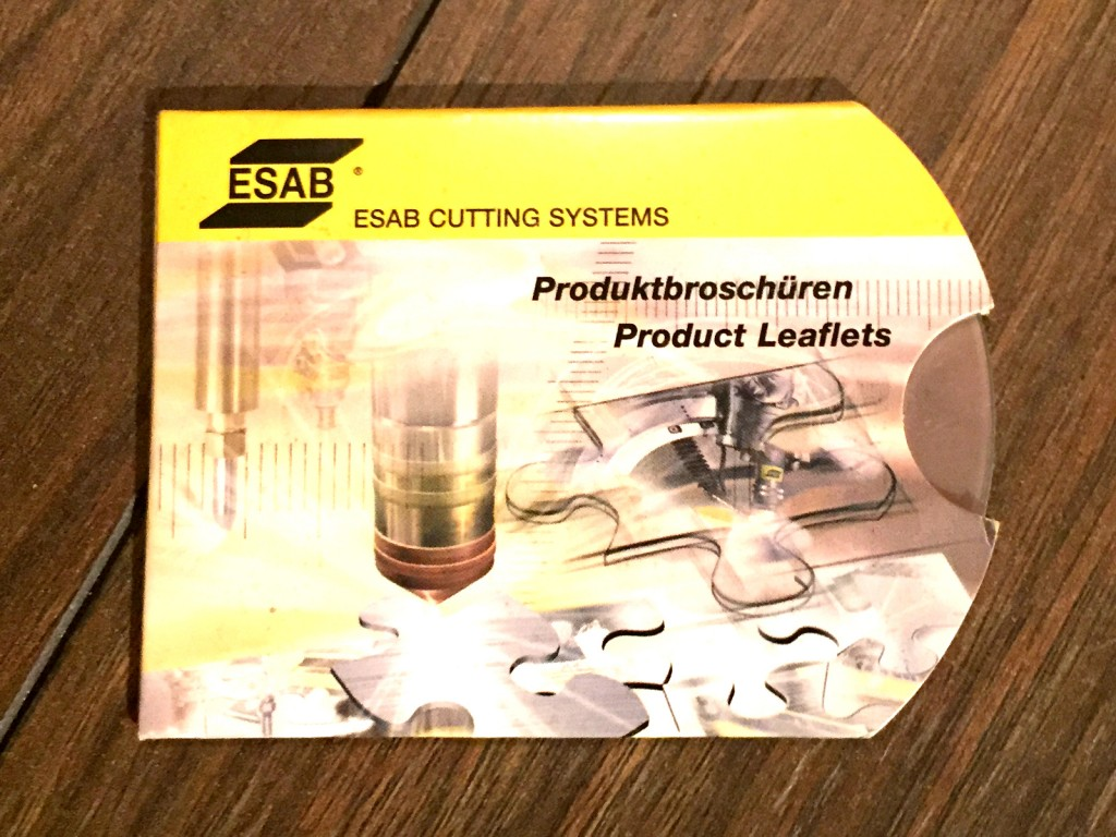 Esab Cutting Systems