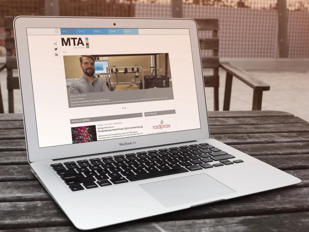mta-portal.de