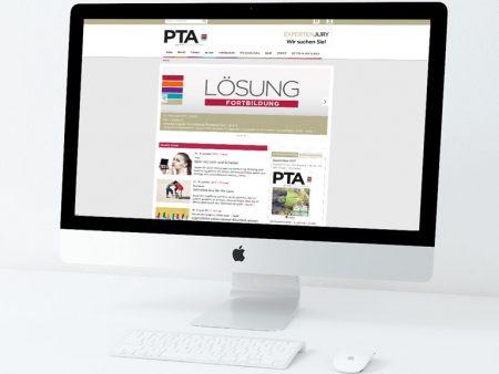 Relaunch: Die PTA in der Apotheke